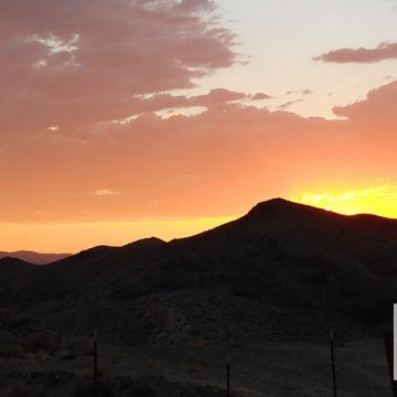 Nevada Sunset