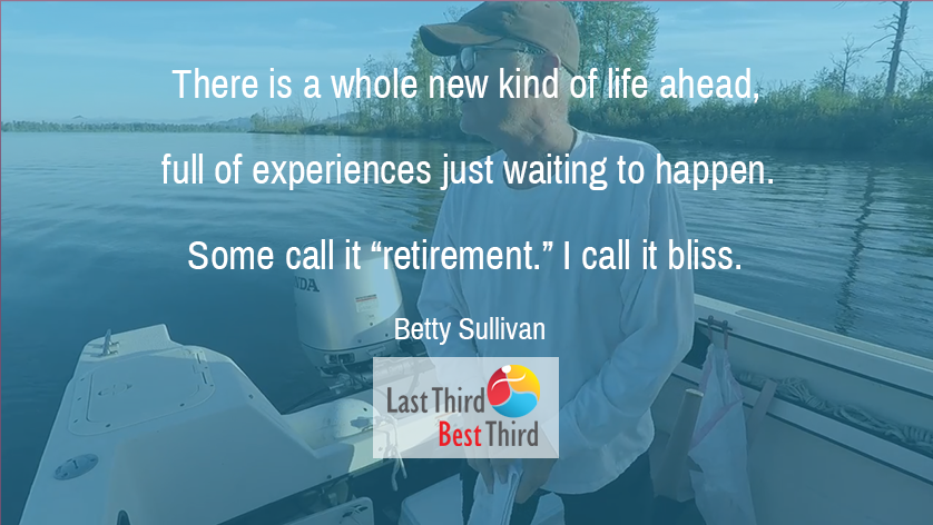 Betty Sullivan Quote