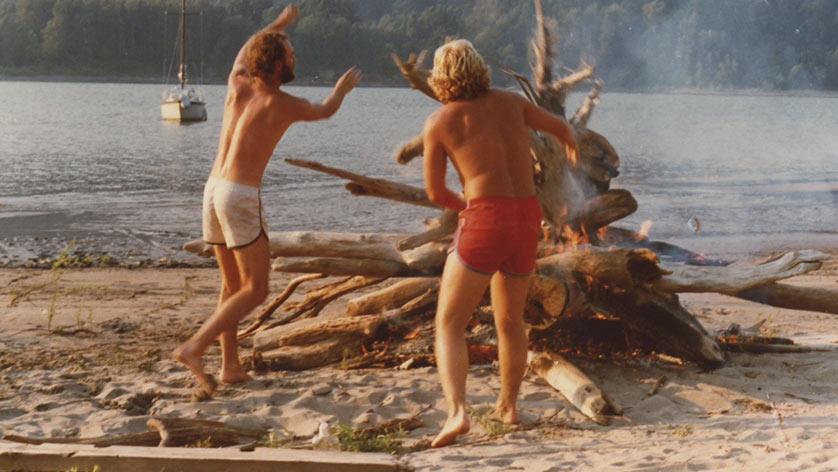 Remembering Steve Campfire
