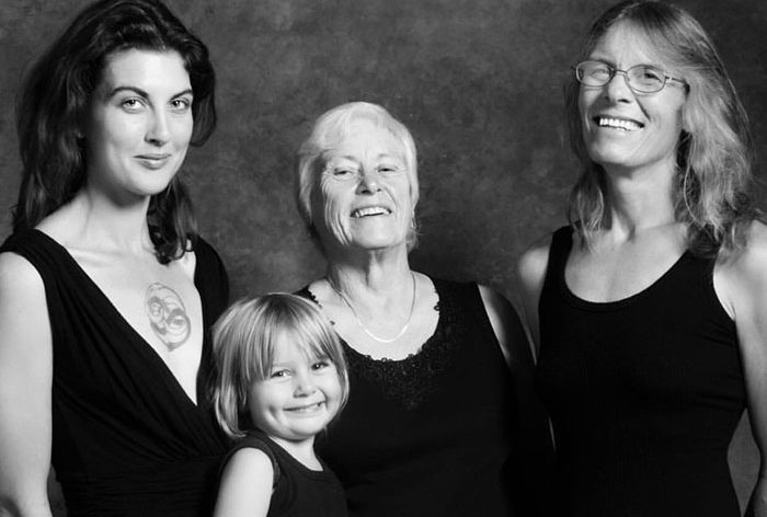 Four Generations LTBT Lifestyle