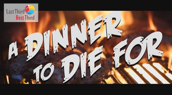A Dinner to Die For Featured Photo