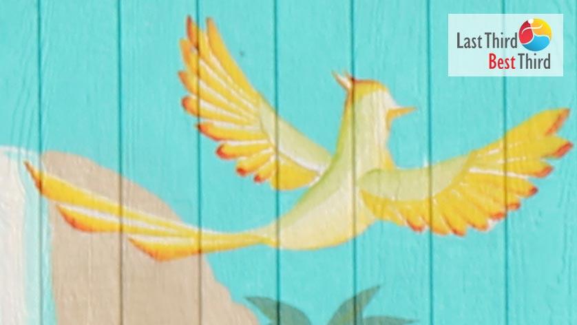 Nonnie-Wongs-Mural-Flying-Bird