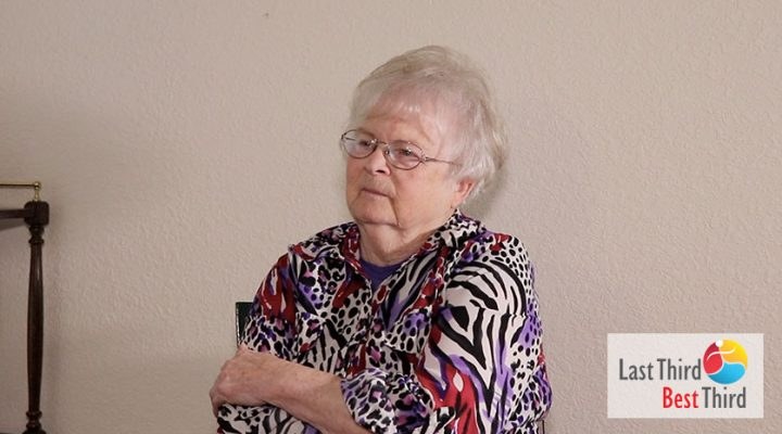 Aunt Jean Interview