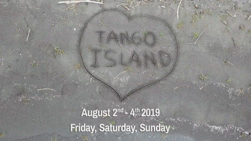 Tango Island 2019
