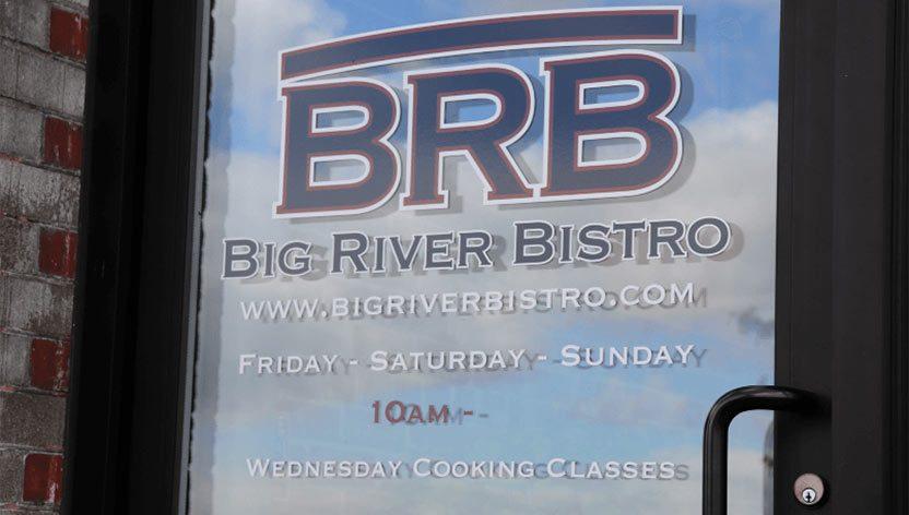 Big River Bistro 305 Strand St