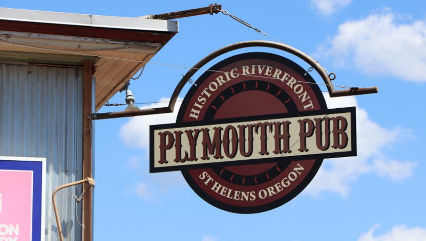 Plymouth Pub 292 S 1st S