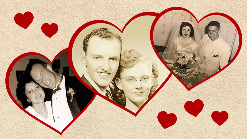 Valentines Couples
