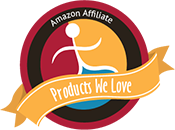 LTBT Amazon Affiliate Badge Small